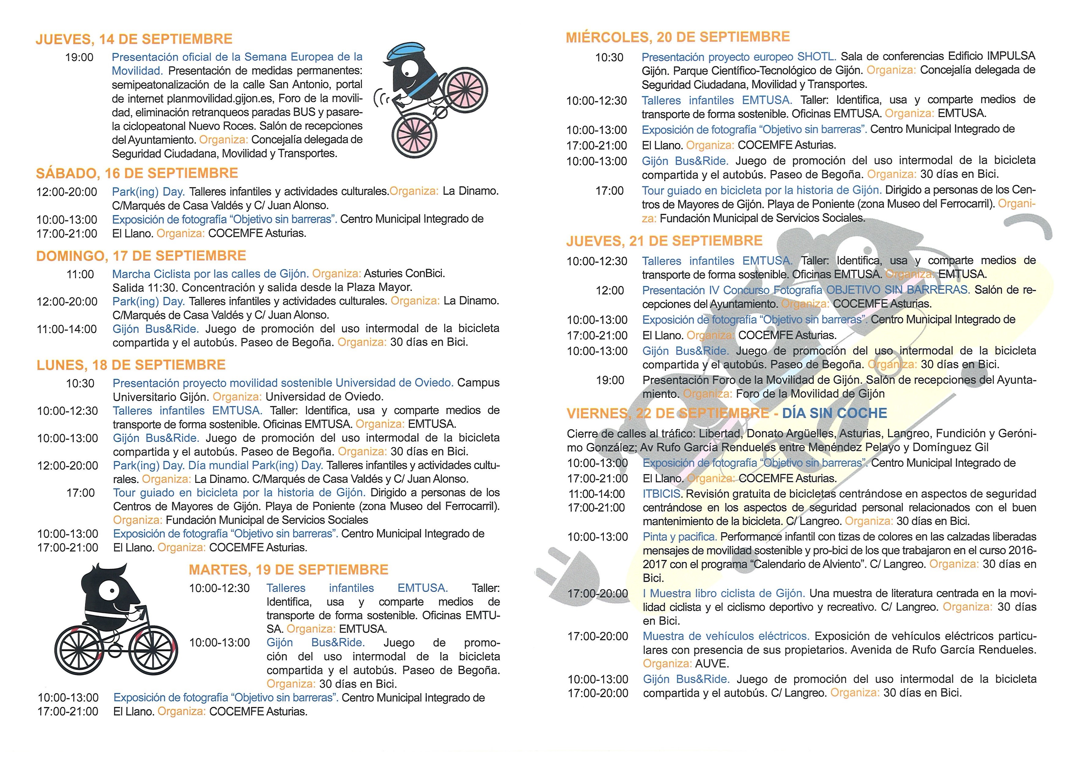 díptico semana movilidad 2017 2